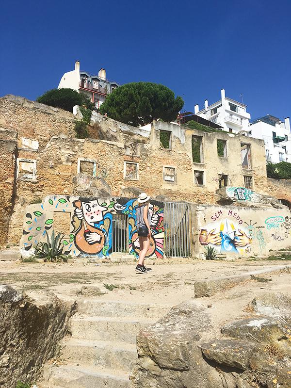 Portugal Lisbon My art bucket list