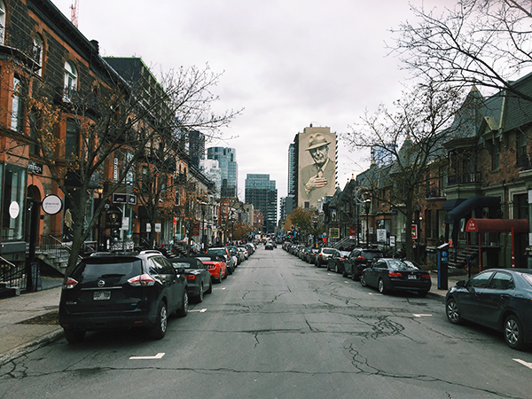 My art bucket list - 3 not-to-miss art places in Montréal