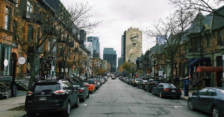 3 not-to-miss art places in Montréal + a free map!
