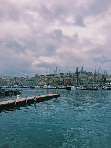 Two days in Marseille: an Artsy Weekend My art bucket list
