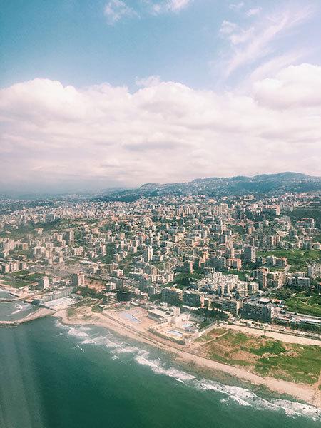 Tips for visiting Beirut Lebanon