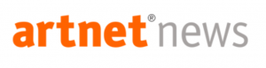 Artnetnews logo my art bucket list